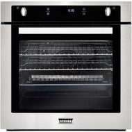 Stoves SEB602F Built In Electric Single Oven - Stainless Steel - A Rated - GRADED