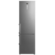 Stoves NF60208SS 60/40 Frost Free Fridge Freezer - Stainless Steel - GRADED