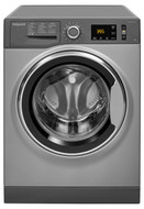 Hotpoint ActiveCare NM11 946 GC A UK 9 kg 1400 Spin Speed Washing Machine - Graphite - GRADED