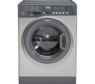 Hotpoint FML942G 9KG Washing Machine 1400 rpm - Graphite - A++ Rated - GRADED