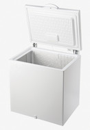 Indesit OS1A 200H Chest Freezer - White - GRADED