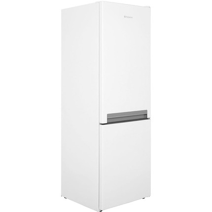 Hotpoint Day 1 H8A1EW.1 60/40 Fridge Freezer - White - A+ Rated - GRADED