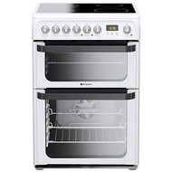 Hotpoint JLE60P Signature Electric Cooker - White - BRAND NEW