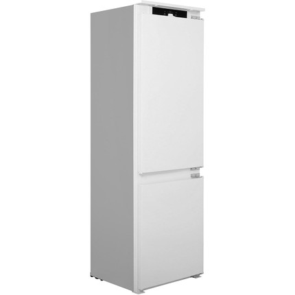 Hotpoint Day 1 HM7030ECAA.1 Integrated 70/30 Fridge Freezer with Sliding Door Fixing Kit - White - A+ Rated - GRADED
