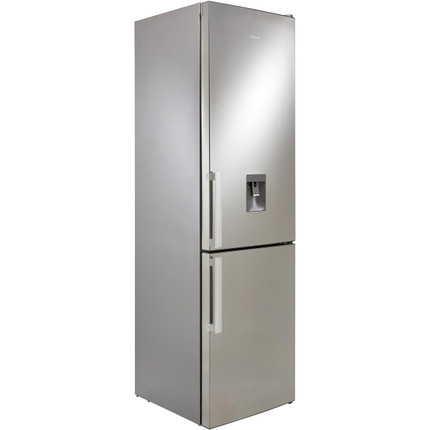 Hotpoint H7T911AMXHAQUA 70/30 Frost Free Fridge Freezer - Mirror Finish - A+ Rated - GRADED