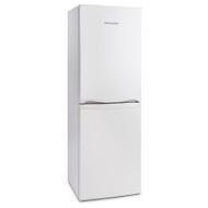 Montpellier MS170W 54cm Wide 170cm Tall Fridge Freezer - White - BRAND NEW