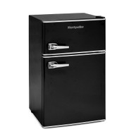 Montpellier MAB2030K Under Counter Mini Retro - Black - BRAND NEW