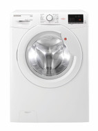 Hoover DHL1672D3/1-80 1600rpm 7kg Washing Machine - White - A+++ Rated - GRADED