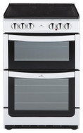 New World 551ETC 55cm Electric Cooker - White - BRAND NEW