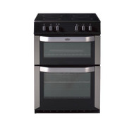 Belling FSE60DO Freestanding Electric Cooker - Stainless Steel - BRAND NEW