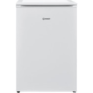 Indesit I55RM1110WUK 55cm Larder Fridge - White - A+ Rated - GRADED