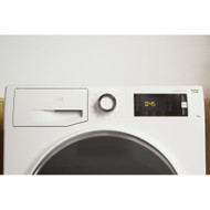 HOTPOINT ActiveCare NLLCD 1045 WD AW UK WiFi-enabled 10 kg 1400 Spin Washing Machine - White - A+++ Rated - GRADED