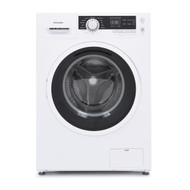 Montpellier MW9140P 9Kg 1400 rpm Washing Machine - White - A+++ Rated - GRADED