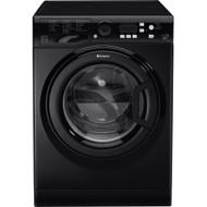 Hotpoint WMBF742K Experience ECO Washing Machine - Black - BRAND NEW