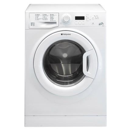 Hotpoint WMEUF944P 9Kg Washing Machine 1400 rpm - White - A+++ Rated - BRAND NEW