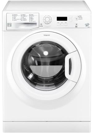 Hotpoint WMEUF722P 7Kg Washing Machine - White - GRADED