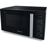 Hotpoint MWH 251 B Cook 25L Microwave Oven - Black - BRAND NEW