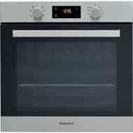 Hotpoint Class 3 SA3 540 H IX Electric Single Oven - Stainless Steel - BRAND NEW