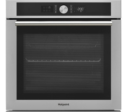 Hotpoint Class 4 SI4 854 C IX Electric Single Oven - Stainless Steel - BRAND NEW