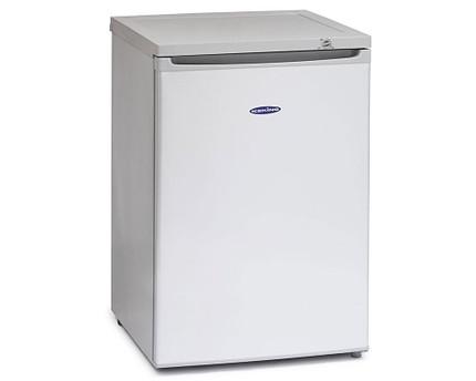 Iceking RHZ552SAP2 55cm Undercounter Freezer - Silver - BRAND NEW