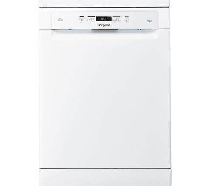 Hotpoint HFC 3C26 W UK Full-size Dishwasher - White - BRAND NEW
