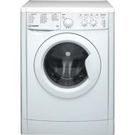 Indesit Ecotime IWC 81251 W UK N Washing Machine - White - GRADED
