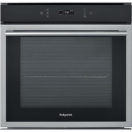 Hotpoint SI6 874 SP IX Electric Single Built-in Oven - Stainless Steel - GRADED