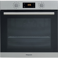 Hotpoint SA2 840 P IX Built-in Oven - Stainless Steel - GRADED