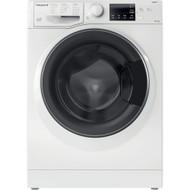 Hotpoint RD964JDUK 9KG/6KG 1400 Spin Washer Dryer - White - GRADED