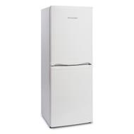 Montpellier MS145W Low Frost 50/50 Fridge Freezer - White - BRAND NEW