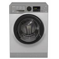 HOTPOINT RDG 9643 GK UK N 9 kg Washer Dryer - Graphite - GRADED