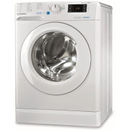 Indesit BDE 1071682X W UK N Washer Dryer - White - GRADED