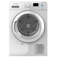 Indesit YT M10 71 R UK Heat Pump Tumble Dryer - 7kg Load - White - GRADED
