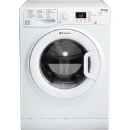 Hotpoint WMFUG942P 9KG SMART Washing Machine 1400 rpm - White - A++ Rated - GRADED