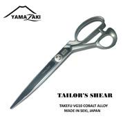 Yamazaki Tailor's Shears 260mm
