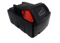 Milwaukee M18 48-11-1815 48-11-1828 Replacement Battery