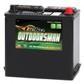 Deka Outdoorsman 12V 360CCA Battery