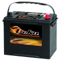 DEKA 12V 550CCA STARTING BATTERY POSITIVE RIGHT