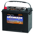 DEKA 12V 725CCA STARTING BATTERY POSITIVE LEFT