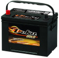 DEKA 12V 690CCA STARTING BATTERY POSITIVE LEFT