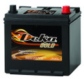 DEKA 12V 550CCA GP121R STARTING BATTERY POSITIVE RIGHT