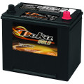 DEKA 12V 650CCA GP85 STARTING BATTERY POSITIVE RIGHT