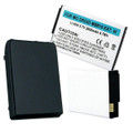 Extended Life Battery for Motorola Droid X BH6X