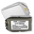 Replacement Battery for LG VX4500