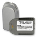 Replacement Battery for LG VX5550