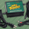 BATTERY TENDER PLUS 24VOLT 2.5 AMP