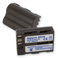 Replacement Battery for Nikon D700 ENEL3E
