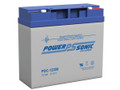 Powersonic Deep Cycle 12Volt 21AH Sealed Lead Acid Battery for use in Wheelchair/ Electric Scooters