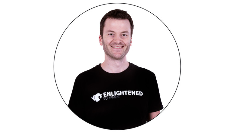 Meet the EE Team: Interview with Tyler