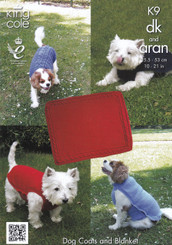 dog coats sizes S-M-L-XL-XXL dog blanket  35 1/2""